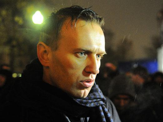 Who is Navalny?