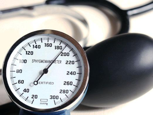 What pressure is considered normal?