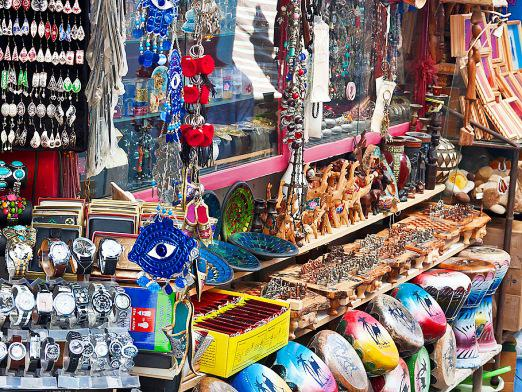 What to buy in Tunisia?