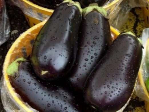 What are eggplants good for?