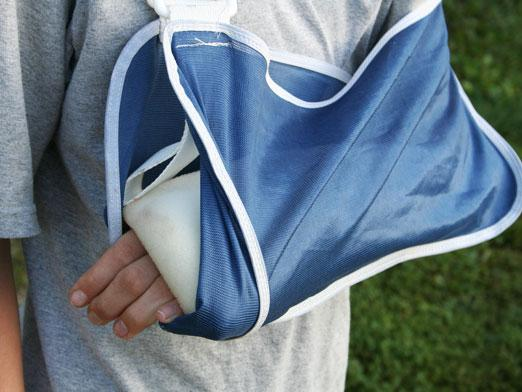 What is a fracture?