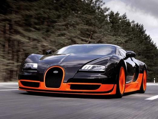 What is the fastest car?