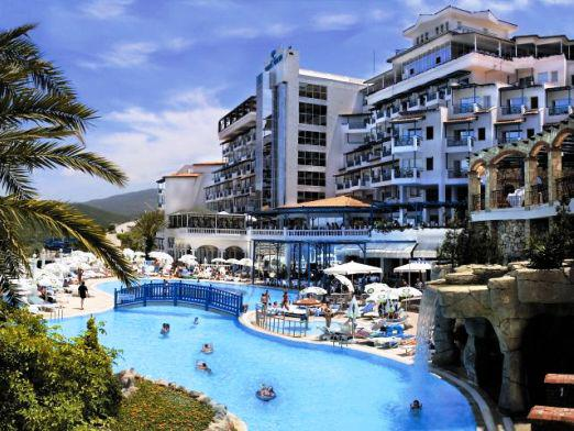 Which hotel to choose in Turkey?