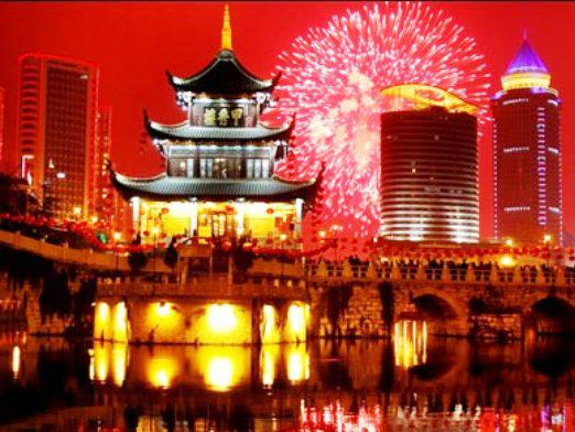 When is Chinese New Year?