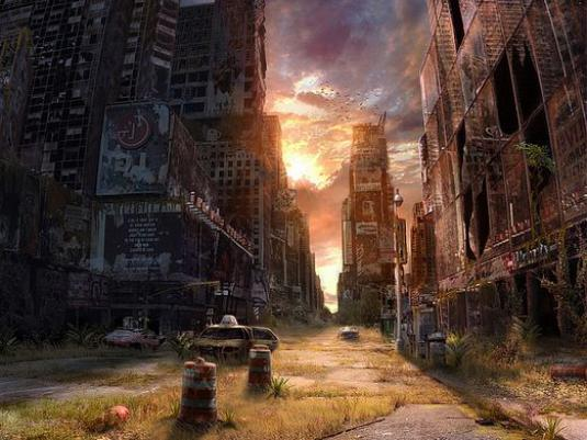 What will happen after the end of the world?