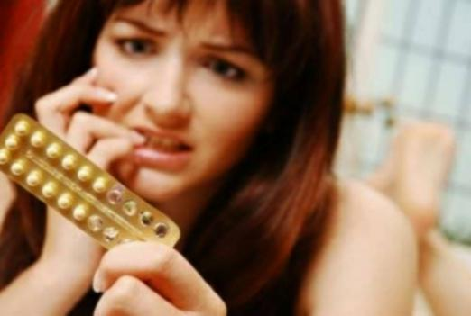 How to get pregnant after contraception?
