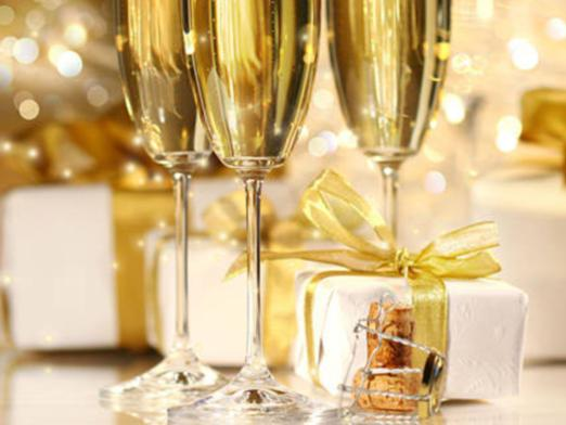 What to give for a golden wedding?