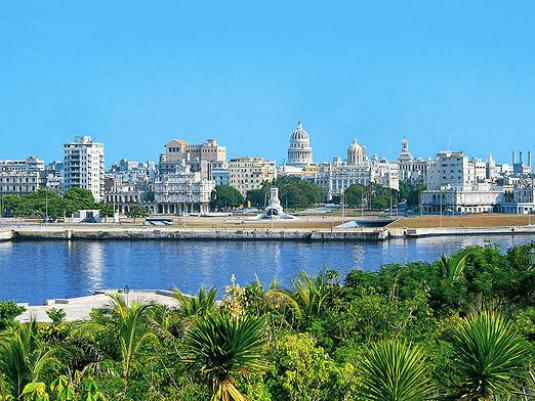 When to go to Cuba?