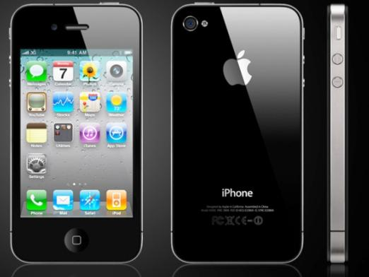 What is the difference between iPhone and smartphone?