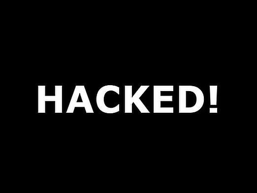 What to do if classmates hacked?