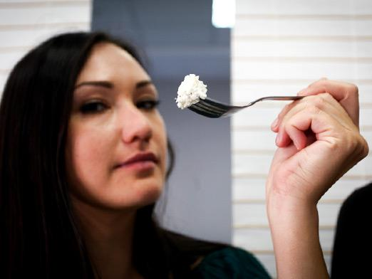 Cottage cheese: when to eat?