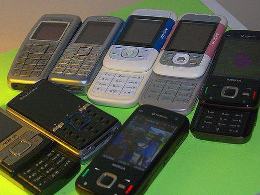 Where to buy a used phone?