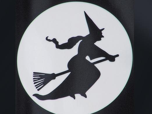 Are there witches?