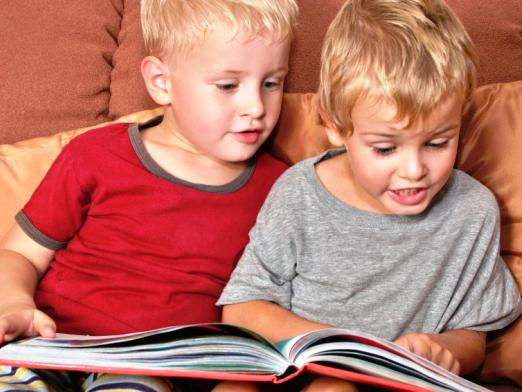 How many words should a first grader read?