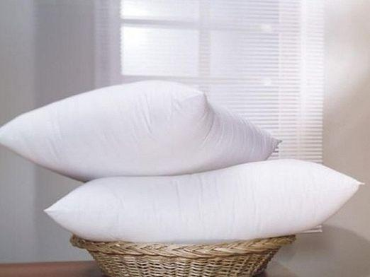 How to wash pillows?