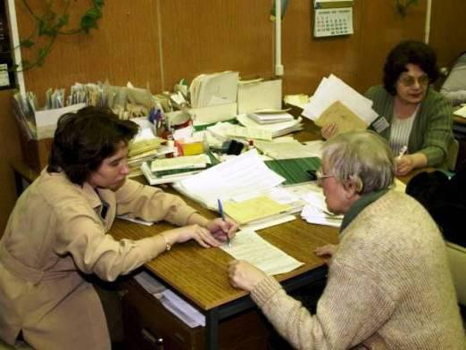 Labor veteran: what documents are needed?