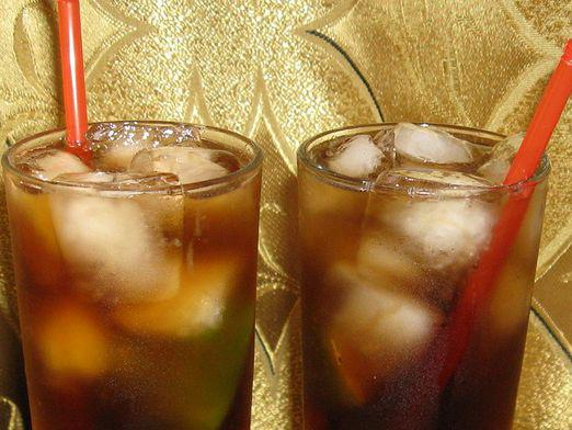 How to make a cola?